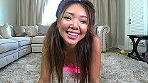 Naughty Asian Teen