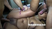 leona banks fucked by dominican squad donny sin...