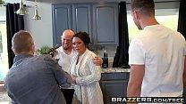 Brazzers - Mommy Got Boobs - (Ashton Blake), (M...