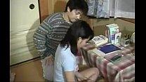 เย็ด xxxวัยรุ่นสาวหุ่นดีมาเย็ดกับแฟนหนุ่มที่อพาร์ทเมนต์ลีลาเธอเป็นงานมาก