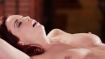 Birthday anal play with Maddy O'Reilly and Jayden Cole Thumbnail