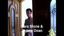 Sara Stone nailed by a paperman