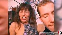 Screenshot Hot Bondage  Mi lf Tied To Bed And Fucked Hard And Fucked Hard