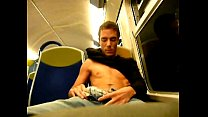 Jerking in Train public Thumbnail