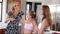 juliaann and tanya tate teaching daughter Thumbnail