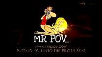 Tomi Taylor - Mr POV