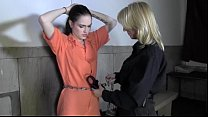 Amanda Arrested and Strip Search pt. 3 Thumbnail