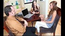 Kaylynn and Melanie Jane interview