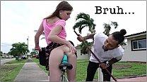BANGBROS - Alex Blake Takes On Macana Man's Mon... Thumbnail