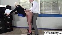 (julie cash) Busty Hot Girl Hardcore Bang In Of...