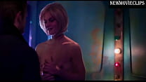 stephanie cleough(Anemone  Alice) in altered carbon
