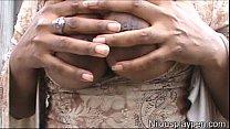 Horny Ass Outdoors #2 : Nilou Achtland
