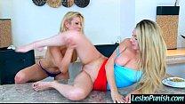 Lez Girl (Alexis Fawx & Molly Mae) Get Sex Toys...