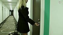 WTF - Hotelzimmer vertauscht und anal gefickt!