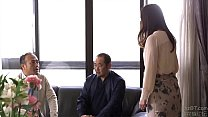 NSPS-606 Cheeky Wife's Facing Face Aki Sasaki A... Thumbnail