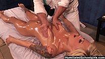 HumiliatedSchoolGirls – Hot SchoolGirl Emma Mae...