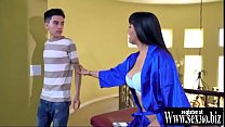 TRAILER- STEPMOM WANT MASSAGE  FUCKED HARD BY H... thumb