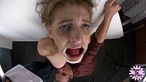 Faye Reagan - Freckled Freak