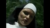 Nun Fucked By A Monk Thumbnail