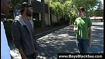 Gay Porno - Back Boys Fucked By White Dudes 08