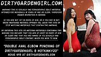 Download video bokep Double anal elbow fisting and punching of Dirty... 3gp terbaru