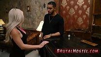 Russian teen anal orgasm xxx Big-breasted blonde cutie Cristi Ann is