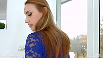 Gonzo creampie scene with Lulu Love by All inte...