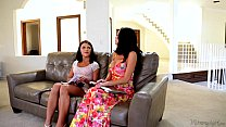 Mommy's Girl - Adriana Chechik, Veronica Avluv