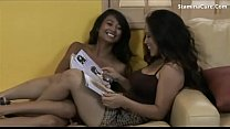 Asian Lesbians Thumbnail