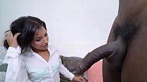 Latina big ass teacher And BBC