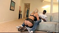 Tara Lynn Foxx Needs Black Dick Thumbnail