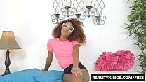 RealityKings - Round and Brown - Slow And Steady