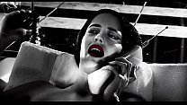 Eva Green Sin City 2 Nude and Sex Collection Nude Scene