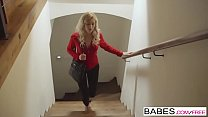 Babes - Step Mom Lessons - (Denis Reed, Anna Ro...