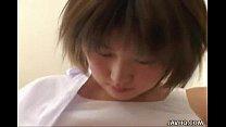 Sexy and dirty Japanese girl Shinobu Kasaki,in ...