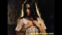 Desi Actress Erotic Scene Seducing Lover