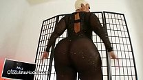 Top 100 Nude Strippers and Twerkers Featuring S...