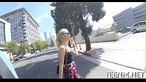 Dakota james engulfing for specie Thumbnail