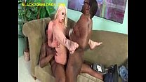 DP and Double Black Cumshots
