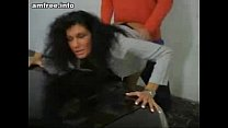 Mature Brunette Sucking and Fucking in Parking ...