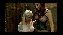 Sexy MILF Lesbian Kinky Anal Sex