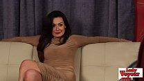 Download video bokep Cock loving lingerie lady watches jerk off 3gp terbaru