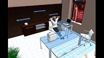 Kogata Seitai Tensou Souchi 3D