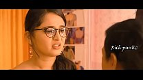Anushka shetty blouse removed by tailor HD Thumbnail