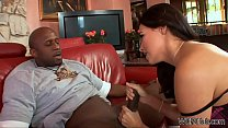 Unsatisfied Interracial Cheating Wife Thumbnail