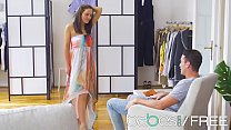 CHANGING ROOM POON featuring (Dominica Phoenix,...