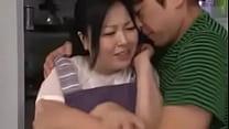 Chinese mom and son Thumbnail