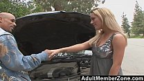 AdultMemberZone - She Can't Resist His Big Blac...