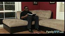 My black stepdaddy 092