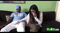 Mia Khalifa first big black cock 2 92 Thumbnail